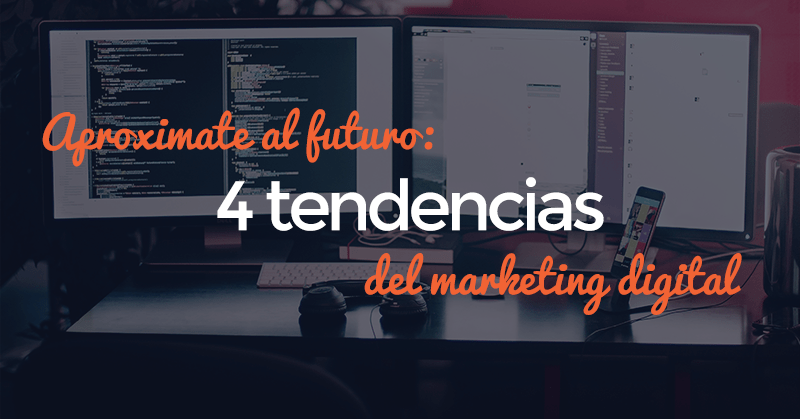 Hablando Digital, Tendencias, Marketing Digital