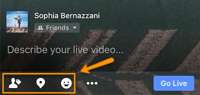 Facebook Live, Tutorial, Guía, Principiantes, Vídeos, Hablando Digital