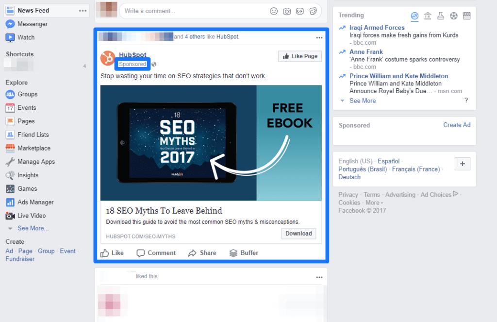 Facebook Ads, Google AdWords, Cuál es mejor, Hablando Digital