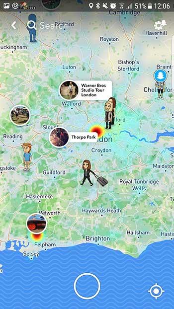 Snapchat, Guía, Principiantes, Instagram, Cómo, Comenzar, Redes Sociales, Hablando Digital