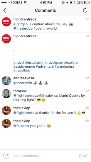 aumentar la interacción en instagram