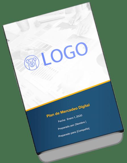 Plan de mercadeo recomendado por Hablando Digital