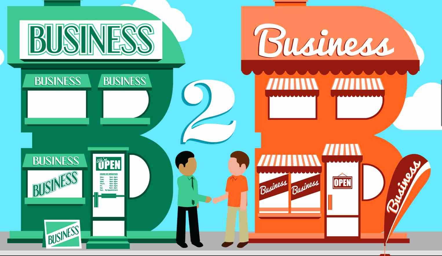 Anuncios B2B en facebook