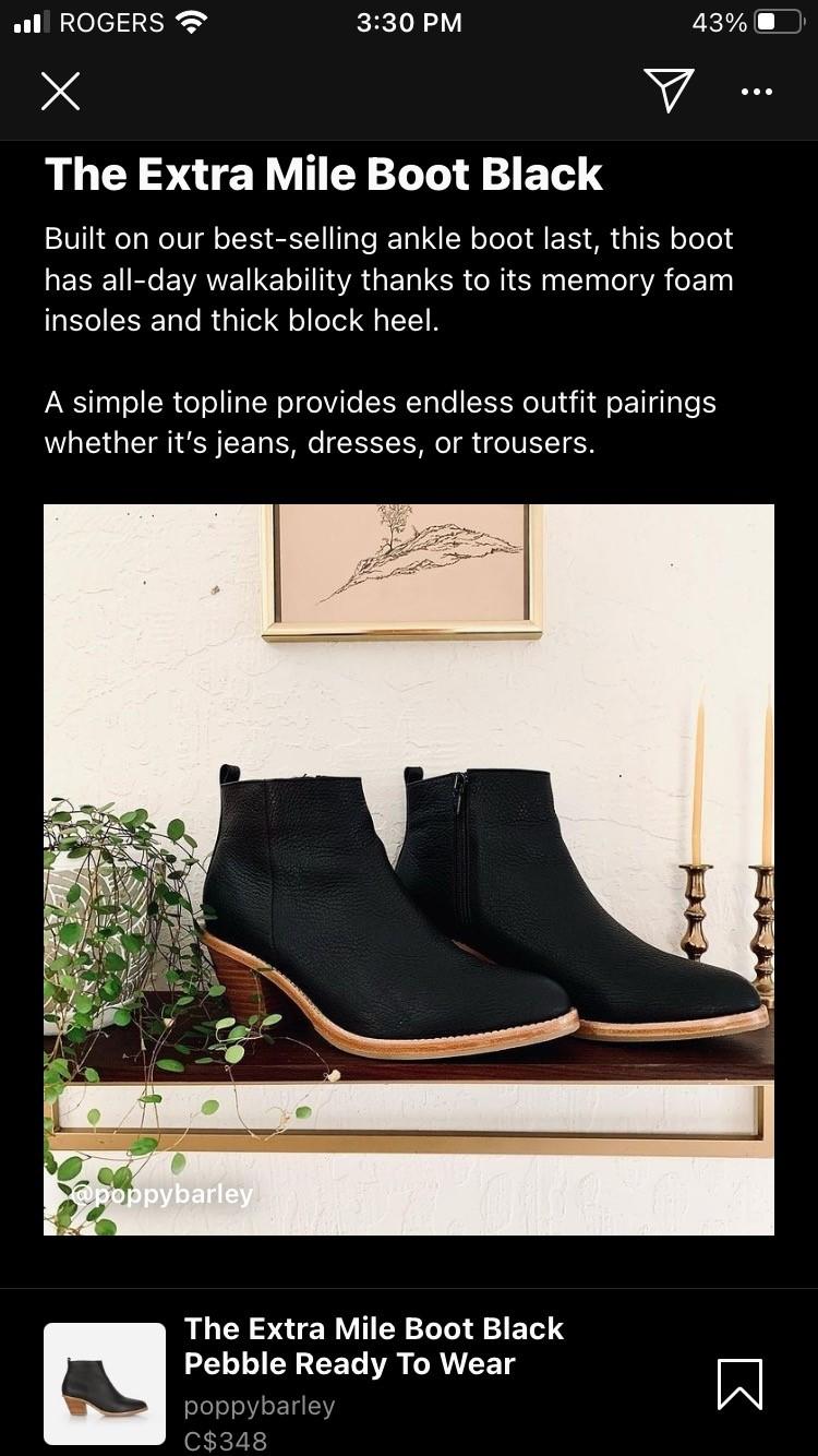 Guías de compra en Instagram Shopping 2.0